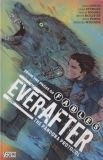Everafter: From the Pages of Fables (2016) TPB 01: The Pandora Protocol