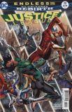 Justice League (2016) 20