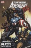 The New Avengers by Brian Michael Bendis: The Complete Collection (2017) TPB 04