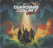The Art of Guardians of the Galaxy Vol. 2 (2017) HC