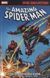 Amazing Spider-Man Epic Collection (2013) TPB 07: The Goblins Last Stand