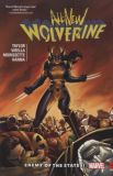 All-New Wolverine (2016) TPB 03: Enemy of the State II