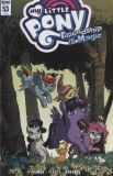 My Little Pony: Friendship is Magic (2012) 53 [Retailer Incentive Cover]