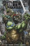 Teenage Mutant Ninja Turtles Universe (2016) TPB 01
