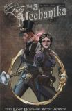 Lady Mechanika (2010) TPB 03: The Lost Boys of West Abbey