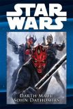 Star Wars Comic-Kollektion 018: Darth Maul - Sohn Dathomirs