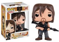 The Walking Dead Pop! - Daryl Dixon Vinyl Figure