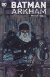 Batman Arkham: Mister Freeze (2017) TPB