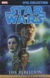 Star Wars Legends Epic Collection: The Rebellion (2016) TPB 02