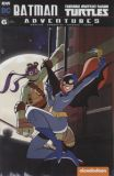 Batman/Teenage Mutant Ninja Turtles Adventures (2016) 06 [Retailer Incentive Cover]