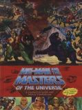 He-Man and the Masters of the Universe: A Character Guide and World Compendium (2017) HC