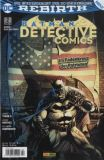 Batman - Detective Comics (2017) 02