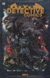 Batman - Detective Comics Sammelschuber für 15-20 Hefte