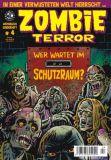 Weissblech Sonderheft 04: Zombie Terror - Wer wartet im Schutzraum?