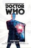 Doctor Who: Der Zwölfte Doctor (2015) 03: Hyperion