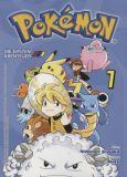 Pokémon: Die ersten Abenteuer 07