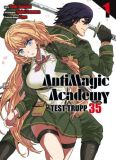 AntiMagic Academy Test-Trupp 35 01