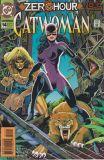 Catwoman (1993) 14: Zero Hour