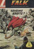 Falk, Ritter ohne Furcht und Tadel (1963) 089: Geheime Kräfte?