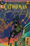 Catwoman (1993) 06: KnightQuest - The Search