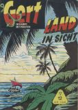Gert (1965) 12: Land in Sicht