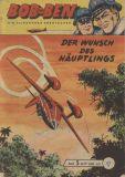 Bob und Ben, die fliegenden Abenteurer (1963) 05: Der Wunsch des Häuptlings