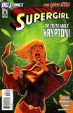 Supergirl (2011) 03