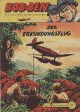 Bob und Ben, die fliegenden Abenteurer (1963) 12: Der Erkundungsflug