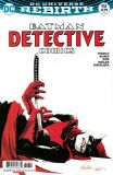 Detective Comics (1937) 0953 [Variant Cover]