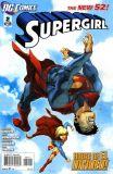Supergirl (2011) 02