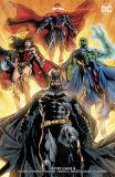 Justice League (2018) 16 [Variant Cover]