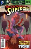 Supergirl (2011) 13