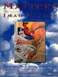 Masters of Imagination (1994) HC: The Comic Book Artists Hall of Fame