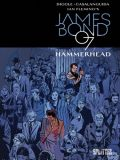 James Bond 007 03: Hammerhead (limitierte Edition)