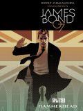 James Bond 007 03: Hammerhead (reguläre Edition)