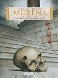 Murena 04: Kapitel 7+8 (Lodernde Flammen / Aus der Asche Roms)