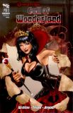 Grimm Fairy Tales presents Call of Wonderland (2012) 01