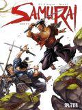 Samurai Gesamtausgabe 02 (Band 4-6)