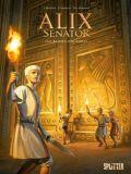 Alix Senator 05: Das Klagen der Kybele