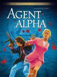Agent Alpha Gesamtausgabe 01