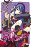 Yamada-kun and the seven Witches 17
