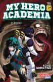 My Hero Academia 06: Es brodelt