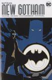 Batman: New Gotham (2017) TPB 01