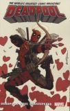 Deadpool (2016) TPB 07: World's Greatest - Deadpool does Shakespeare