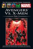 Die Offizielle Marvel-Comic-Sammlung 108 [79]: Avengers vs. X-Men Teil 2