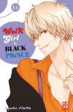 Wolf Girl & Black Prince 14