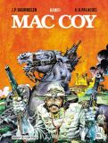 Mac Coy - Gesamtausgabe 01