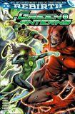 Green Lanterns (2017) 02: Die rote Flut