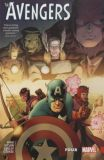 The Avengers (2017) TPB: Four