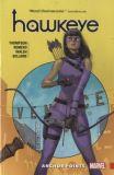 Hawkeye (2016) TPB 01: Kate Bishop - Anchor Points